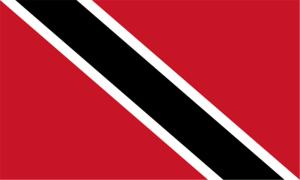 Trinidad and Tobago Flag