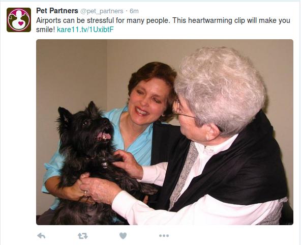 Patti & Ballard on Twitter