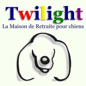 La Maison de Retraite pour Les Chiens - Logo