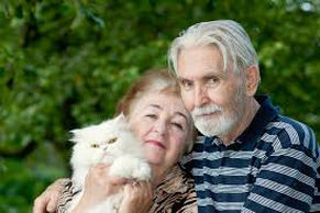 Big Sky Ranch - Seniors for Seniors