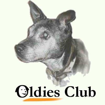 Oldies Club Logo