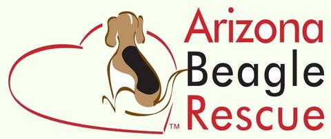 Arizona Beagle Rescue logo