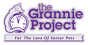 The Grannie Project - Logo