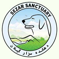Sezar Sanctuary - Logo